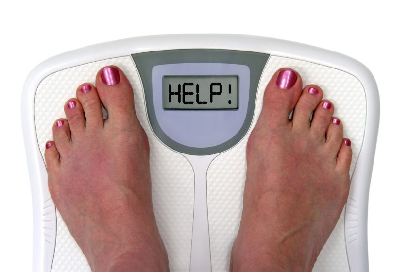 weight loss side effects