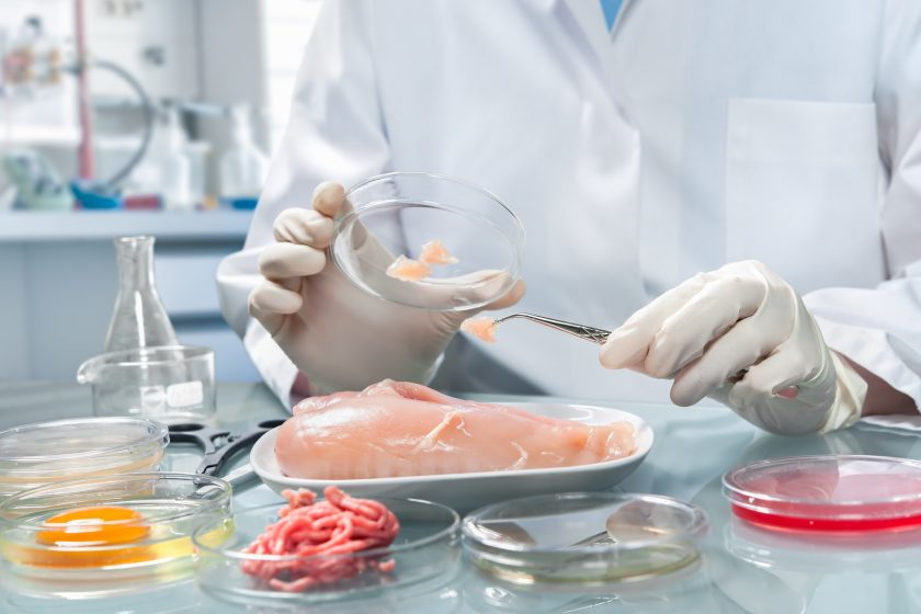 what is the purpose of a food safety management system