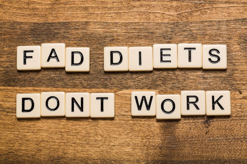 fad diet facts